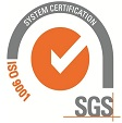 ISO 9001: 2000 Registered